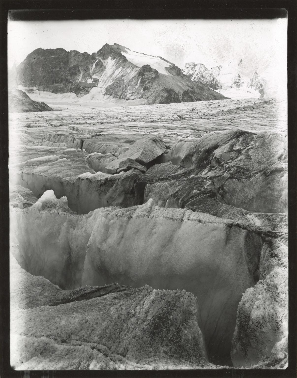 Forno Glacier, Switzerland