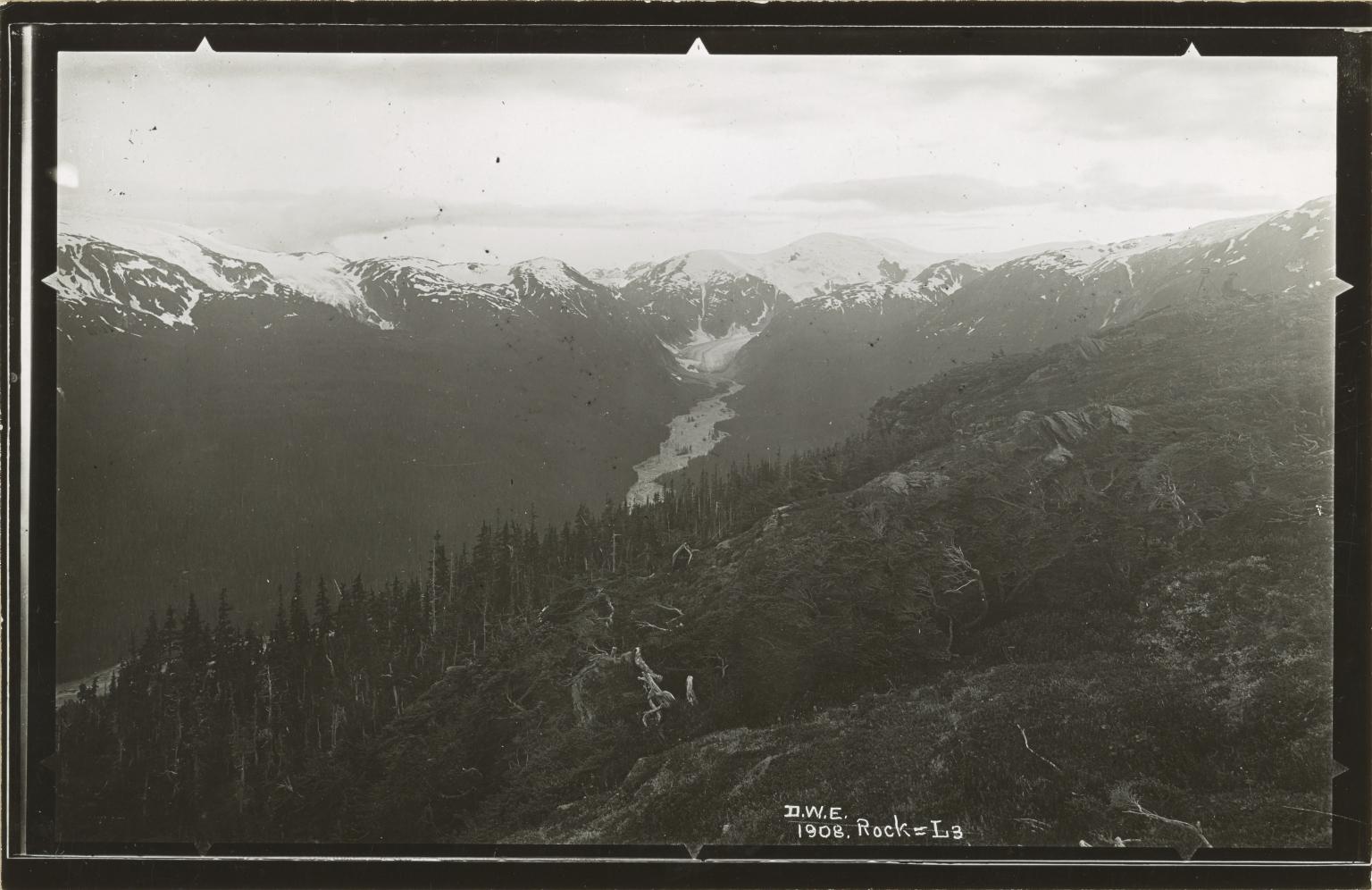 Craig River area, Alaska, Canada