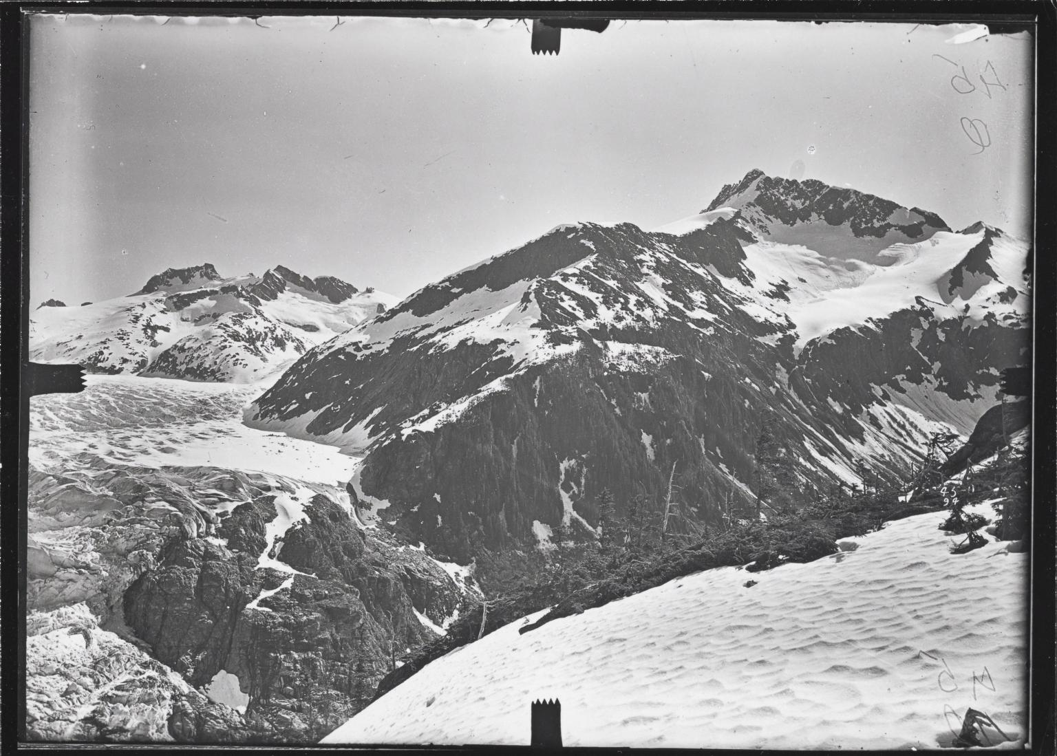 Stephens Passage, Alaska
