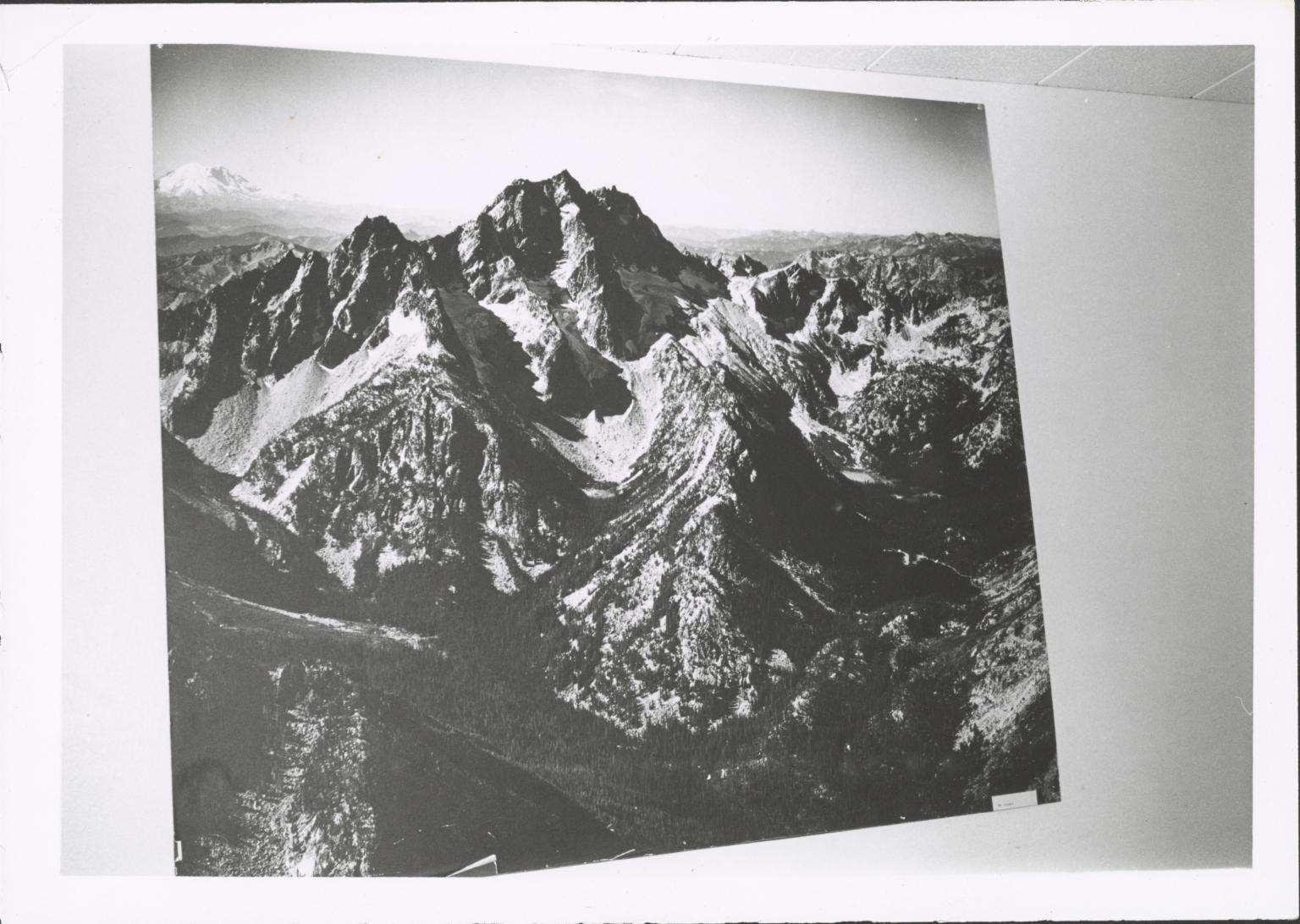 Mount Stuart, Washington