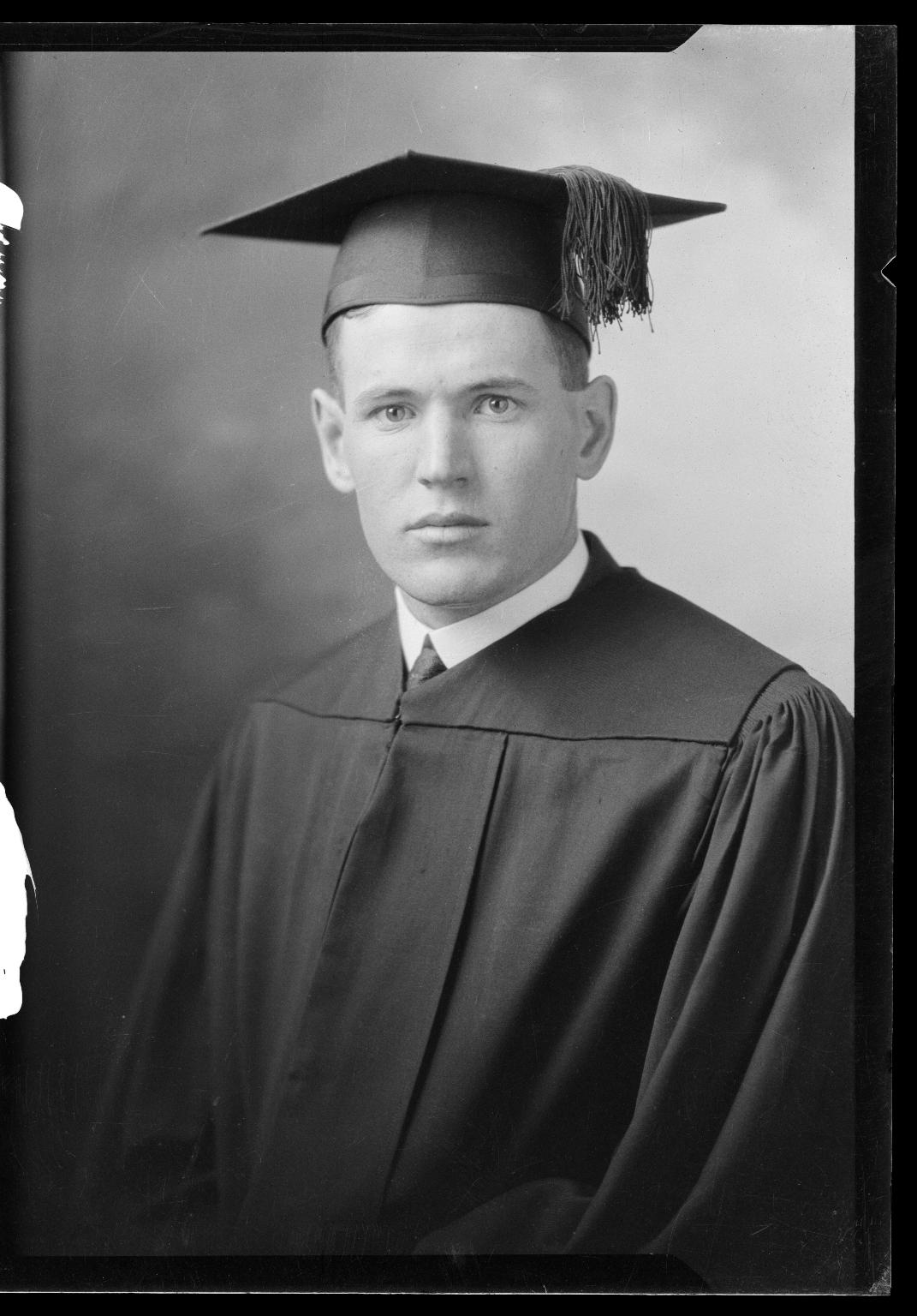 Portraits of John L. Fertig
