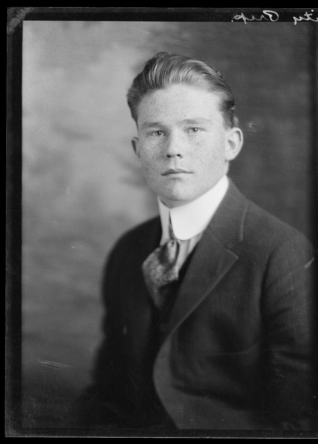 Portraits of William Harris