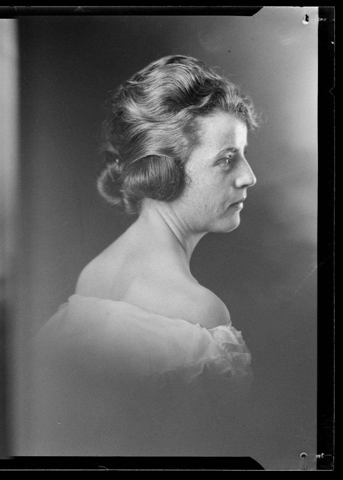 Portraits of Harriet Brace