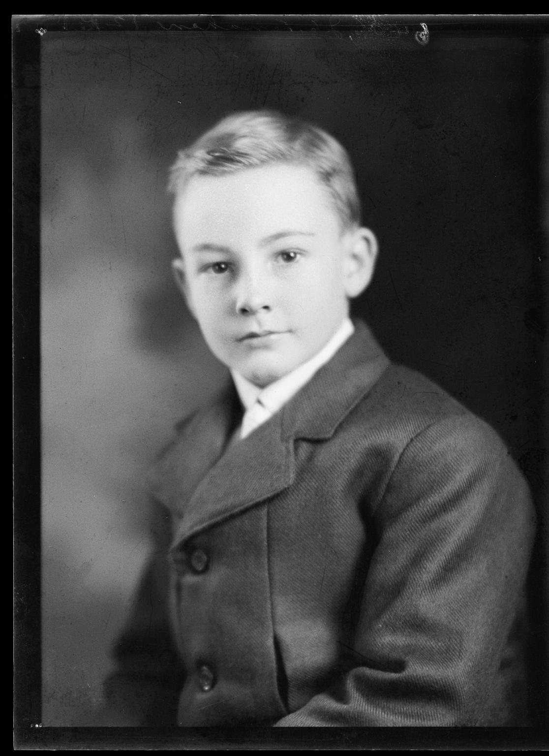 Portraits of J. E. Lenahan