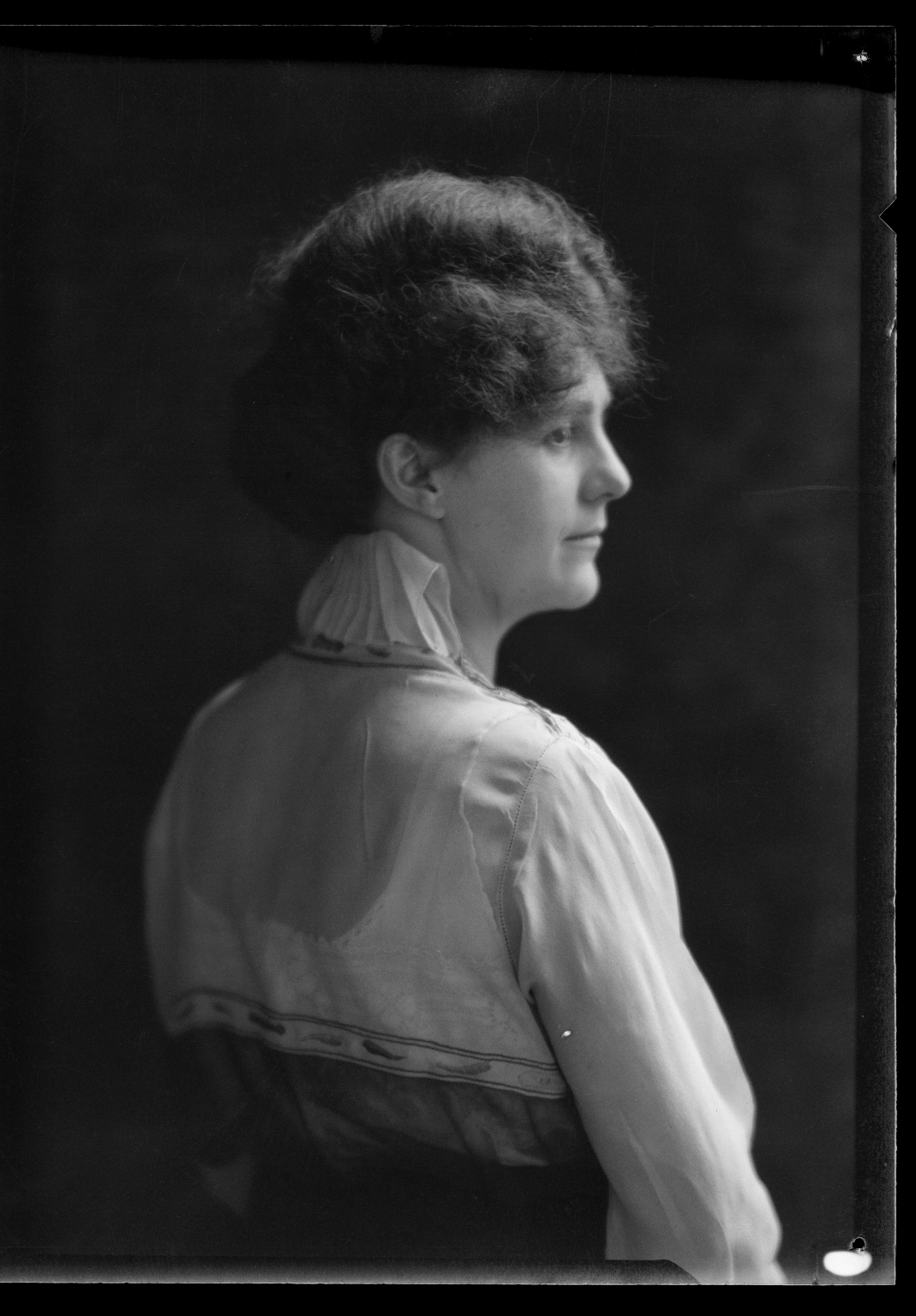 Portraits of Bessie Armstead