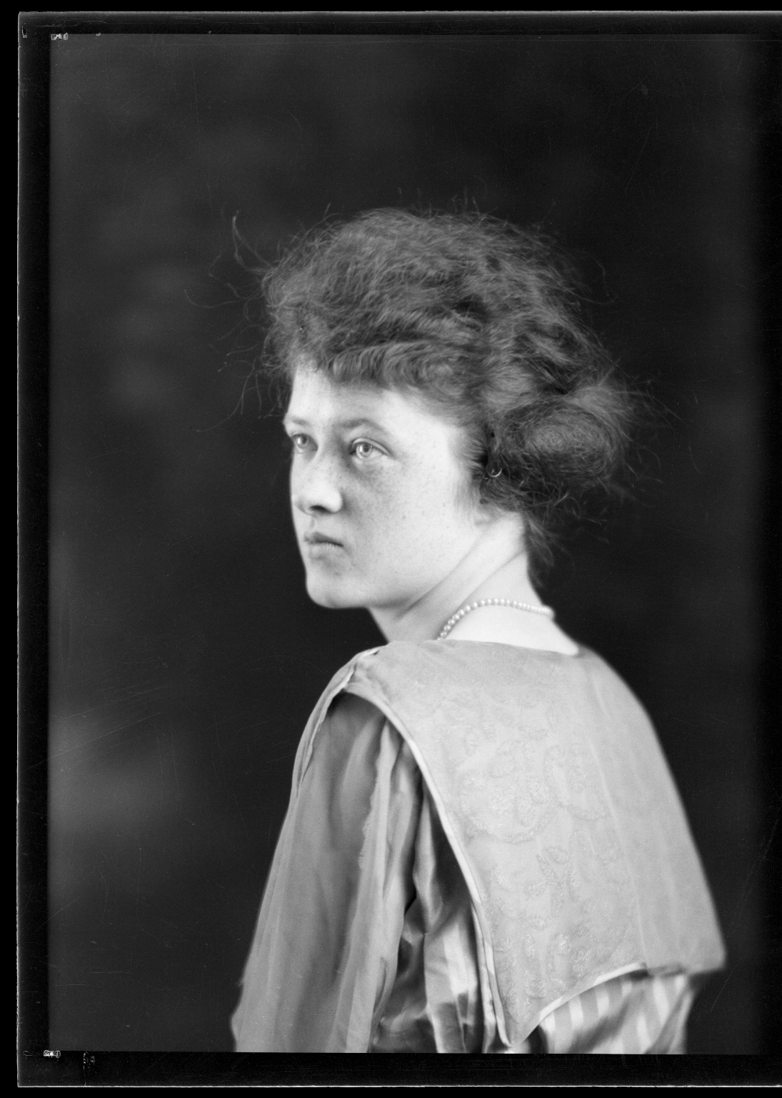 Portraits of Helen Chenault