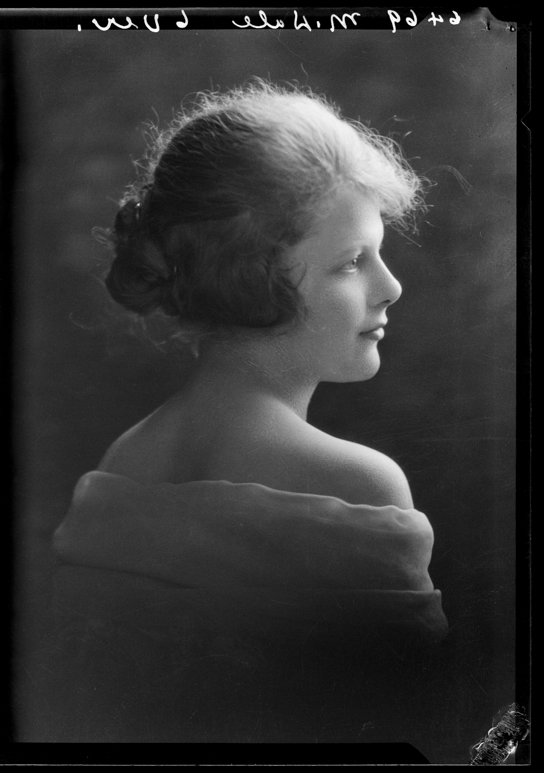 Portraits of Miss Marion Dale