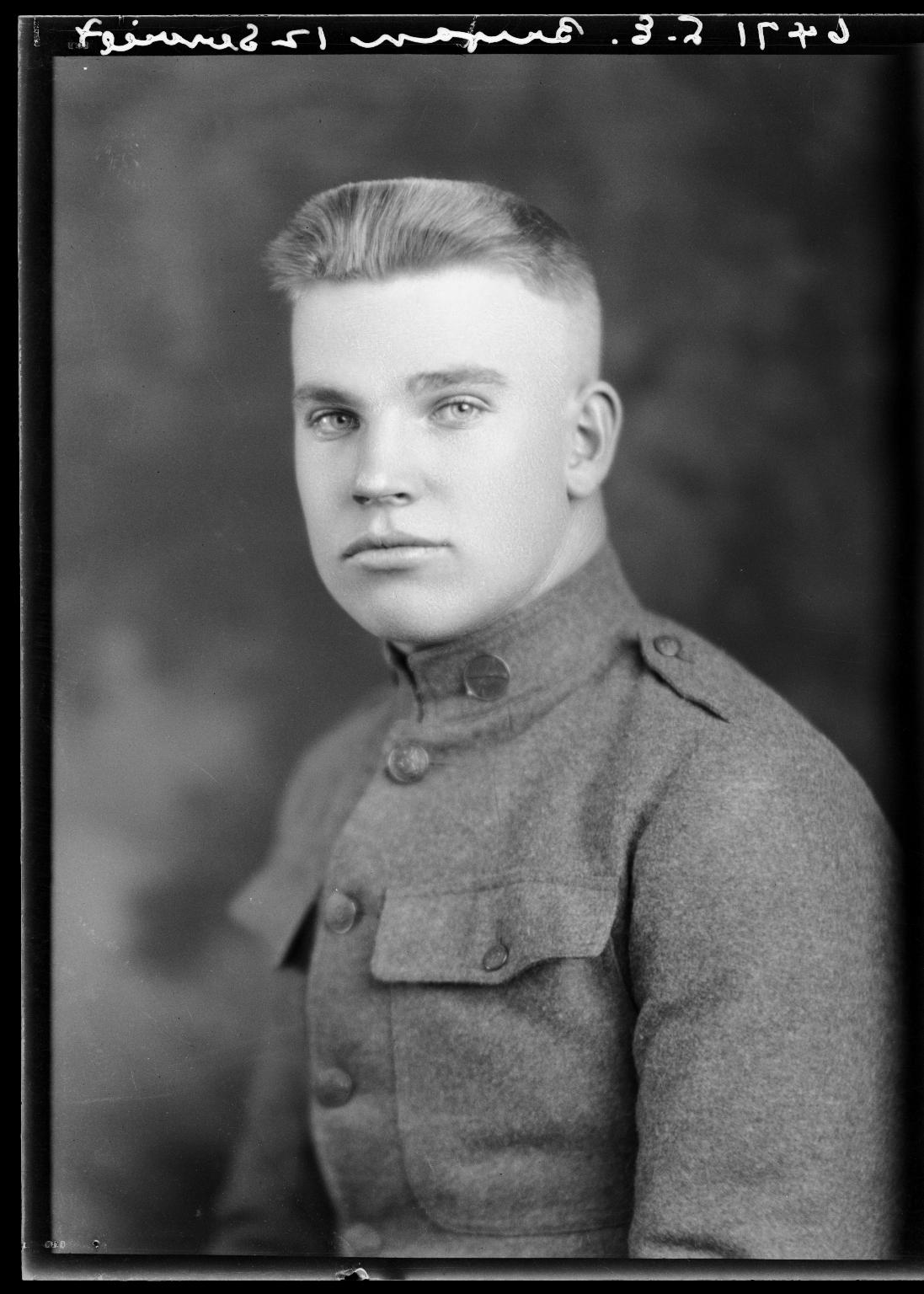 Portraits of L. E. Bryan