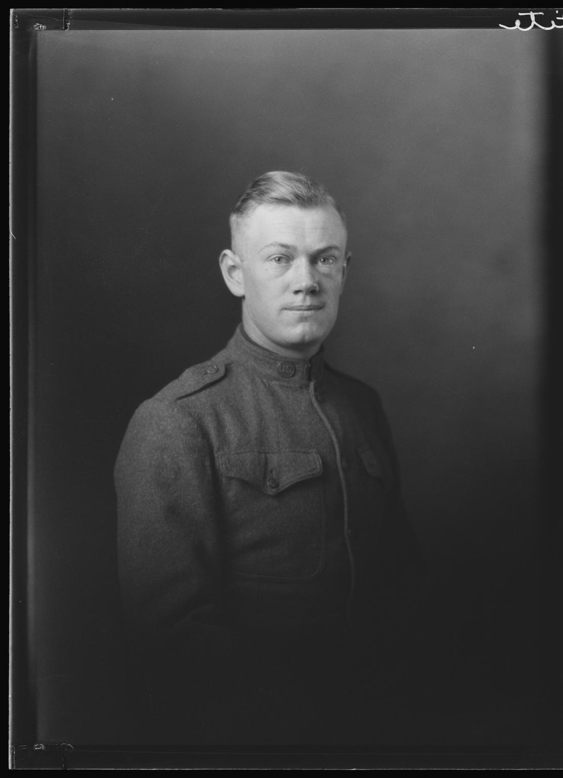 Portraits of C. M. Iverson