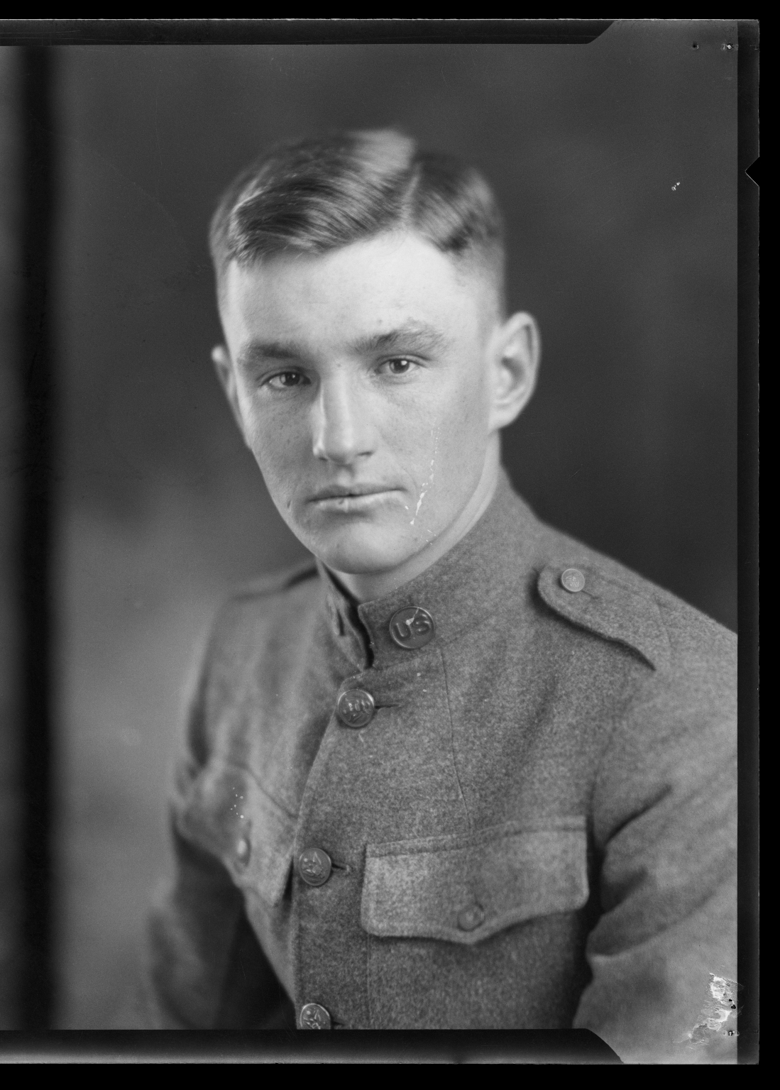 Portraits of V. G. Seavy