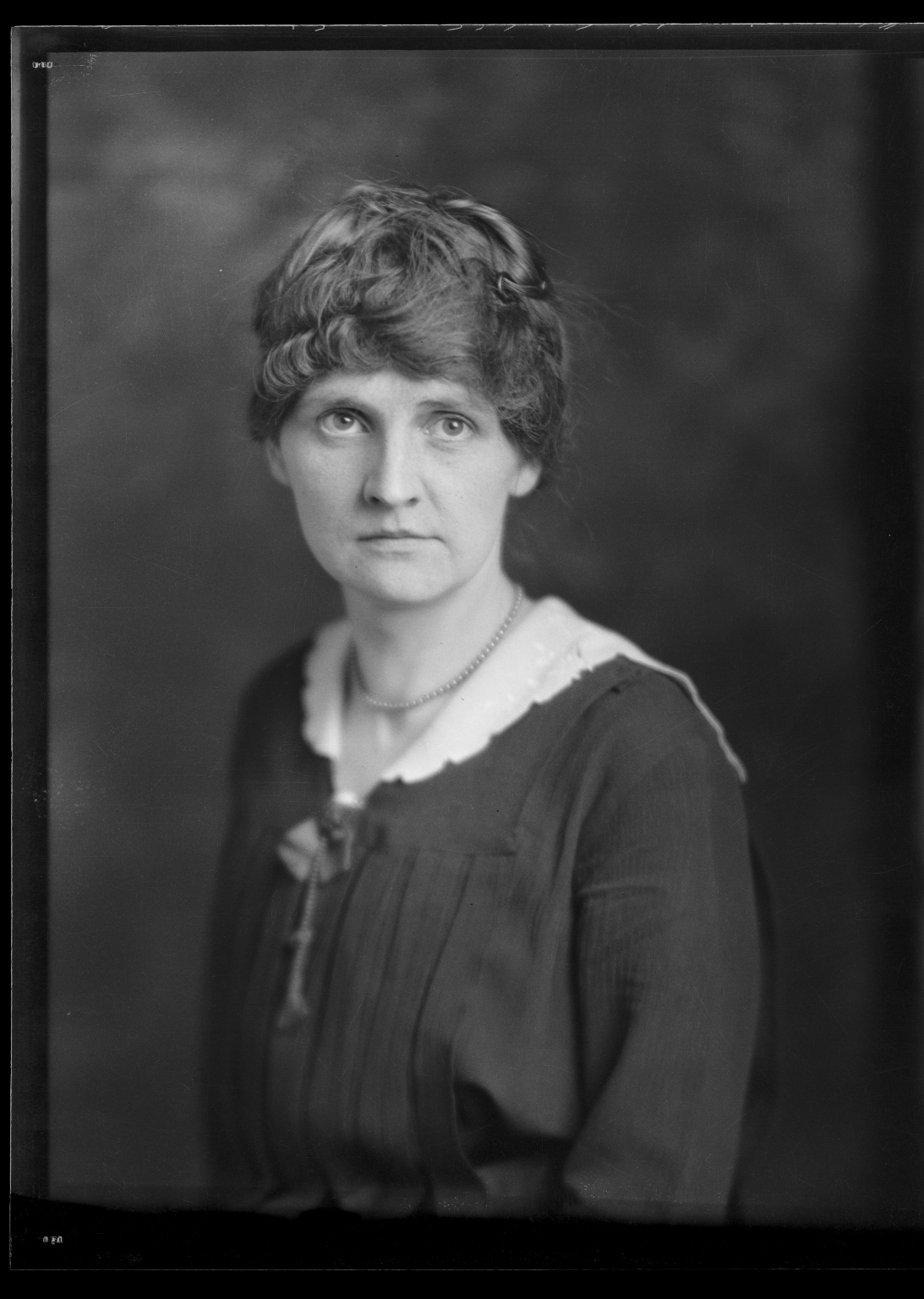 Portraits of Mrs. E. D. Morehouse