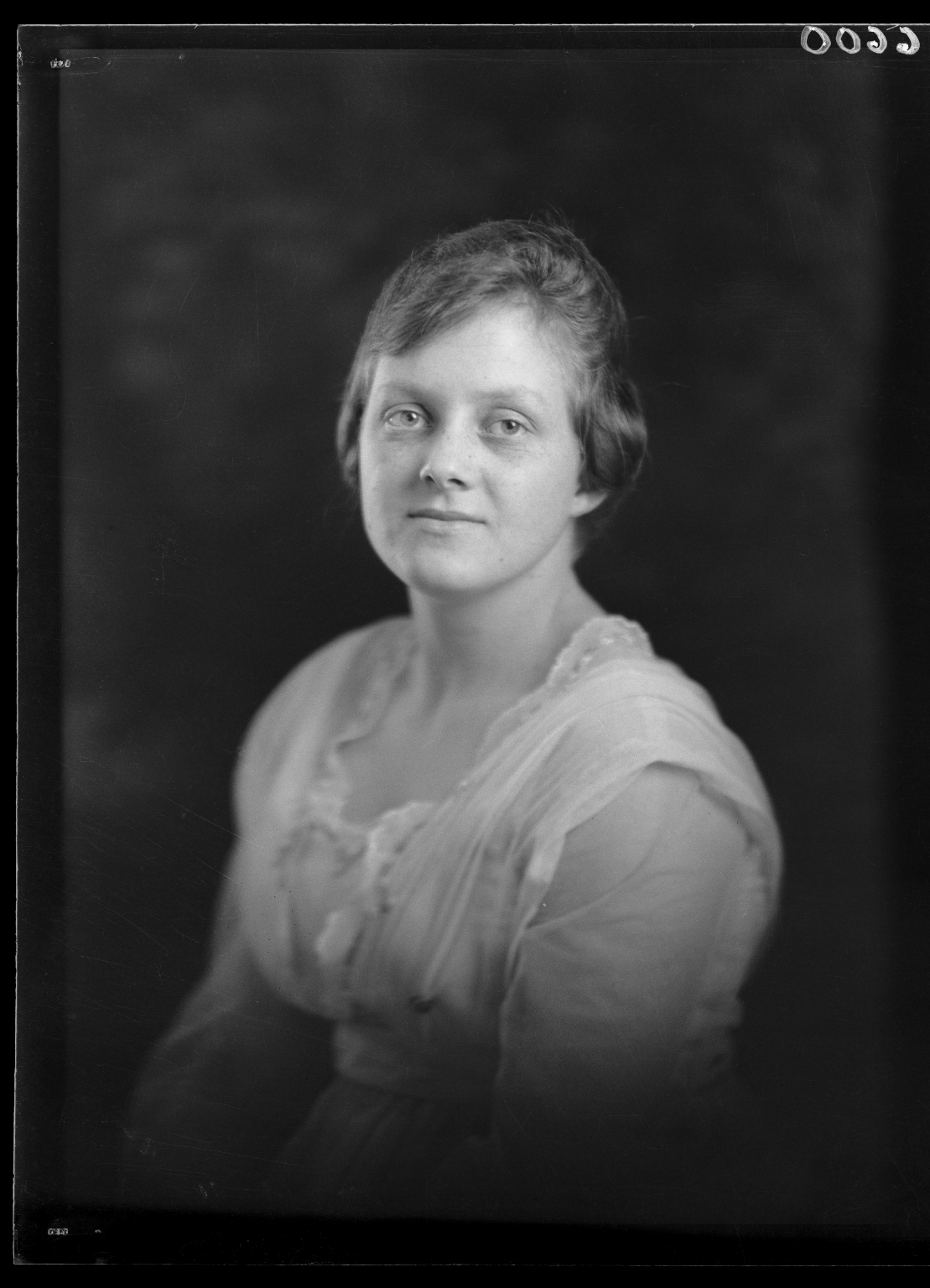 Portraits of Margaret Nelson