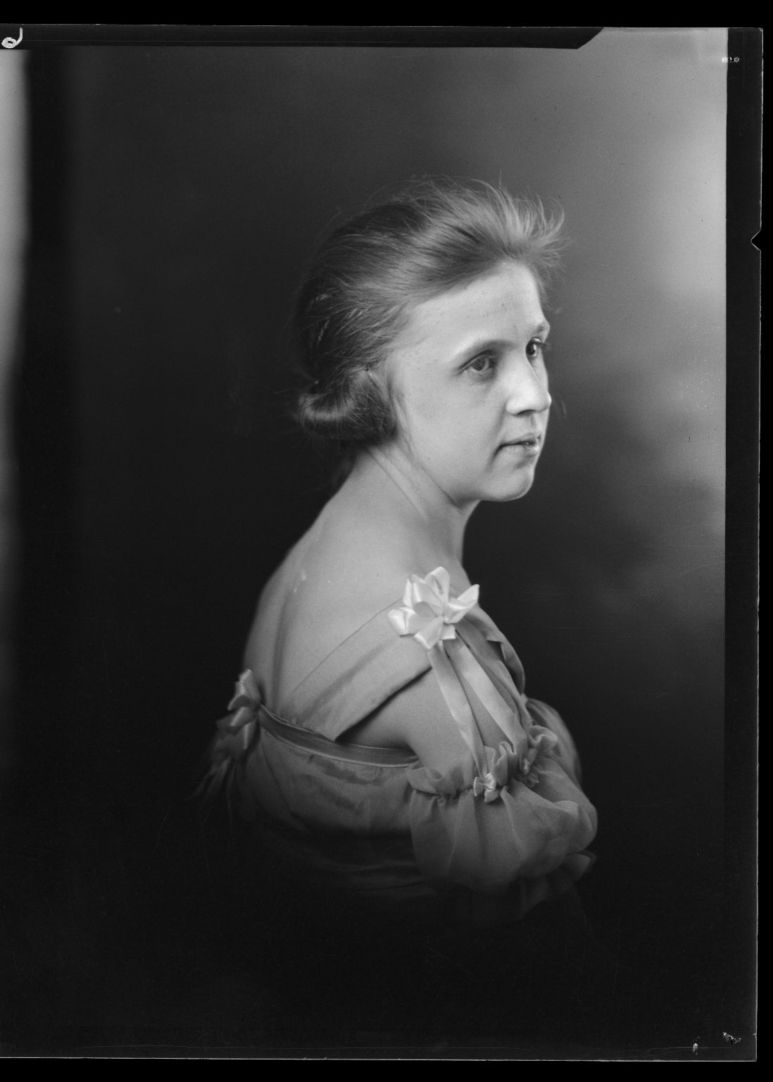 Portraits of Mildred Drach
