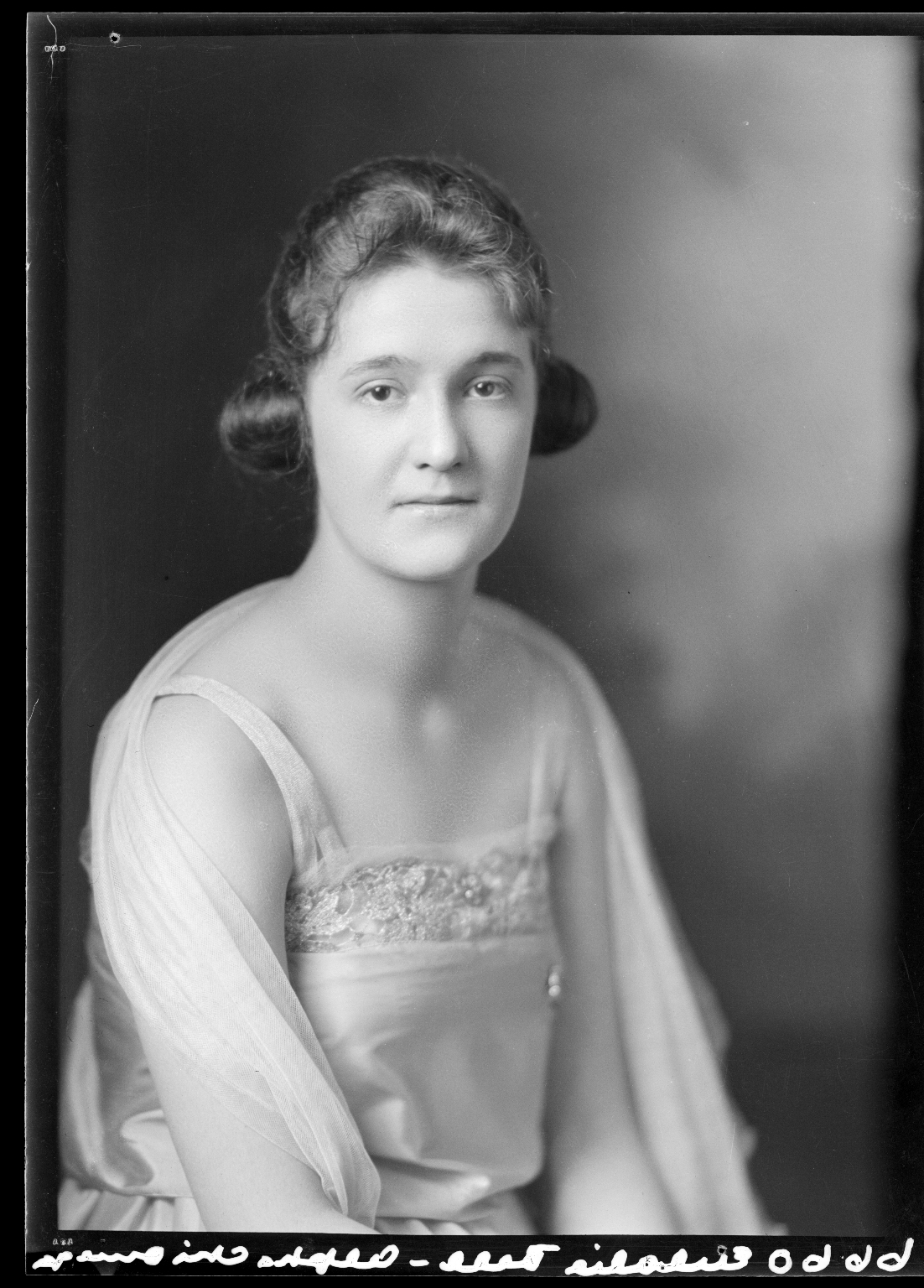 Portraits of Eulalie Bell