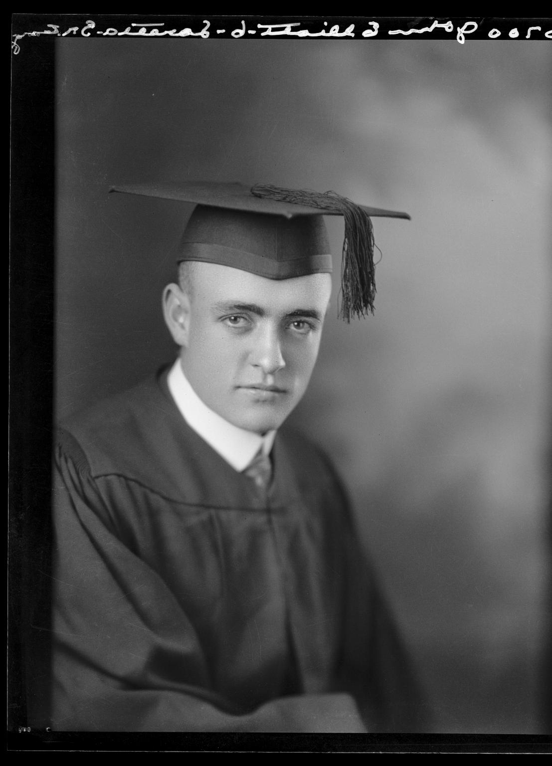 Portraits of John Elliott