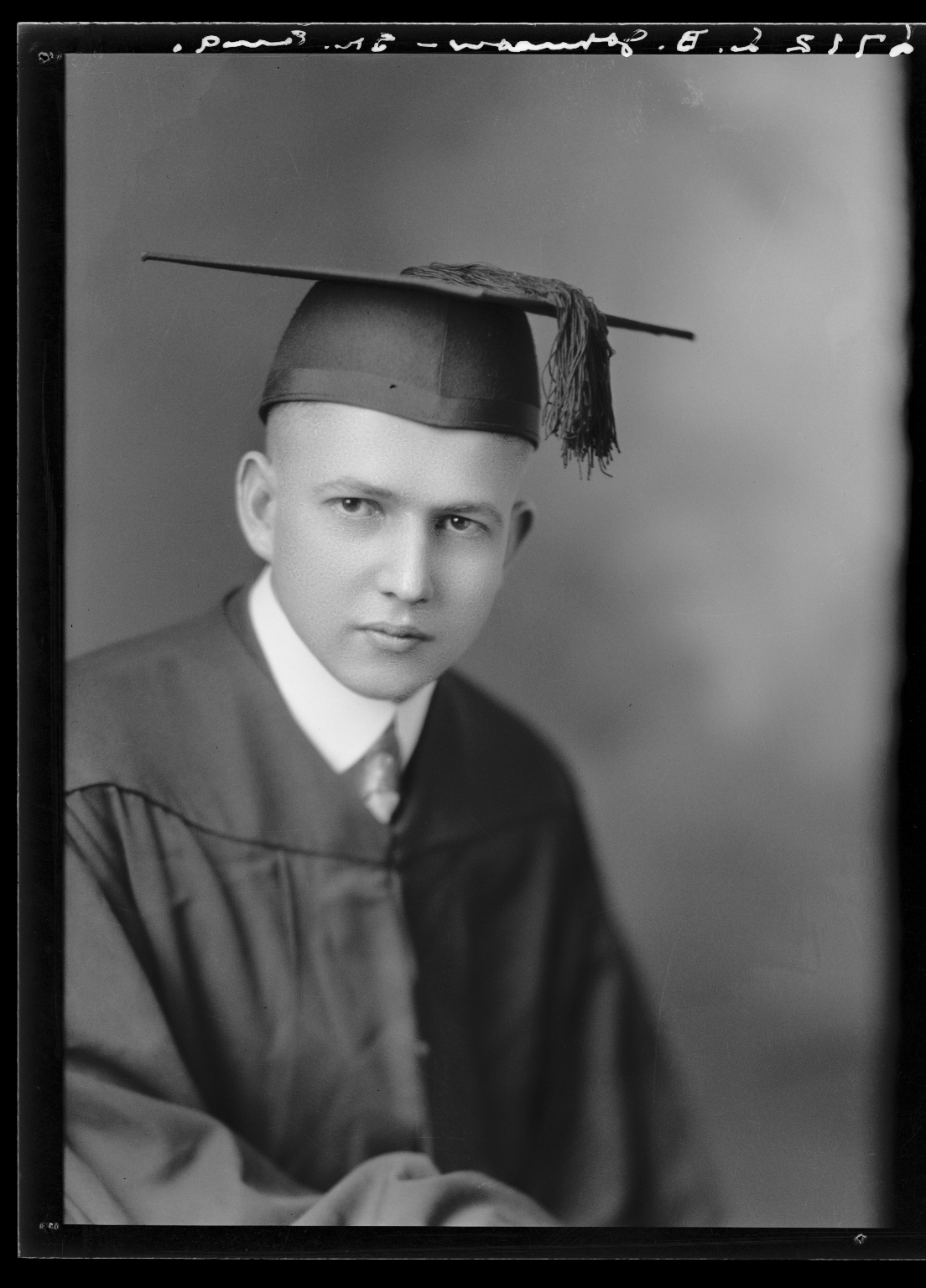 Portraits of L. B. Johnson