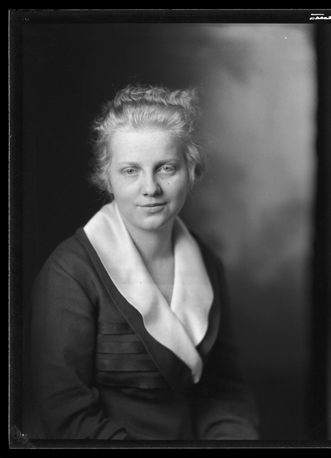Portraits of Mary Terwilliger