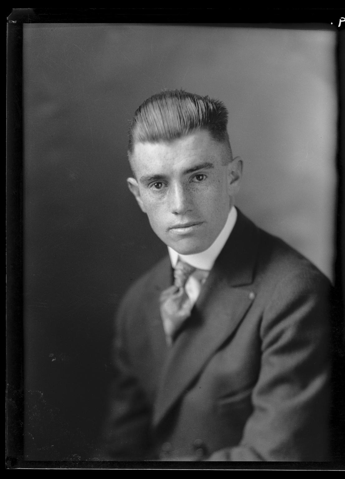 Portraits of J. L. Jewett