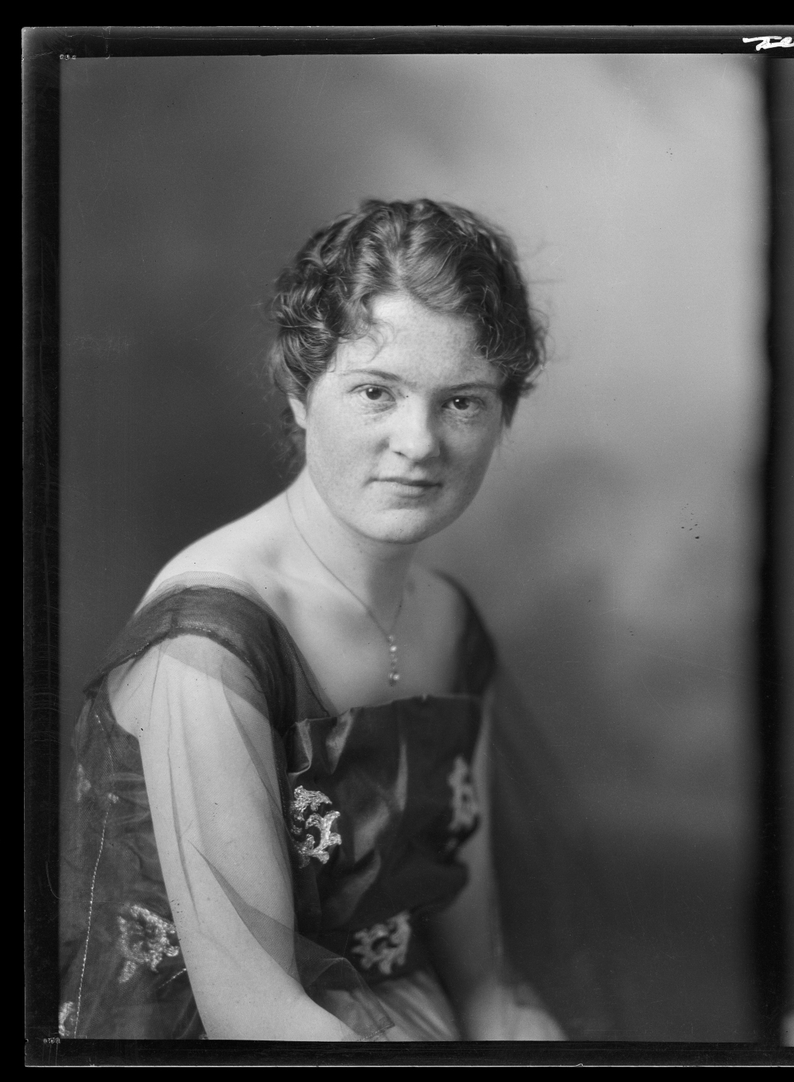 Portraits of Leona Vincent