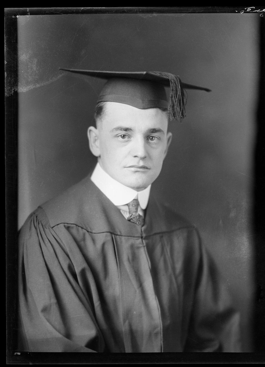 Portraits of C. E. Robinson