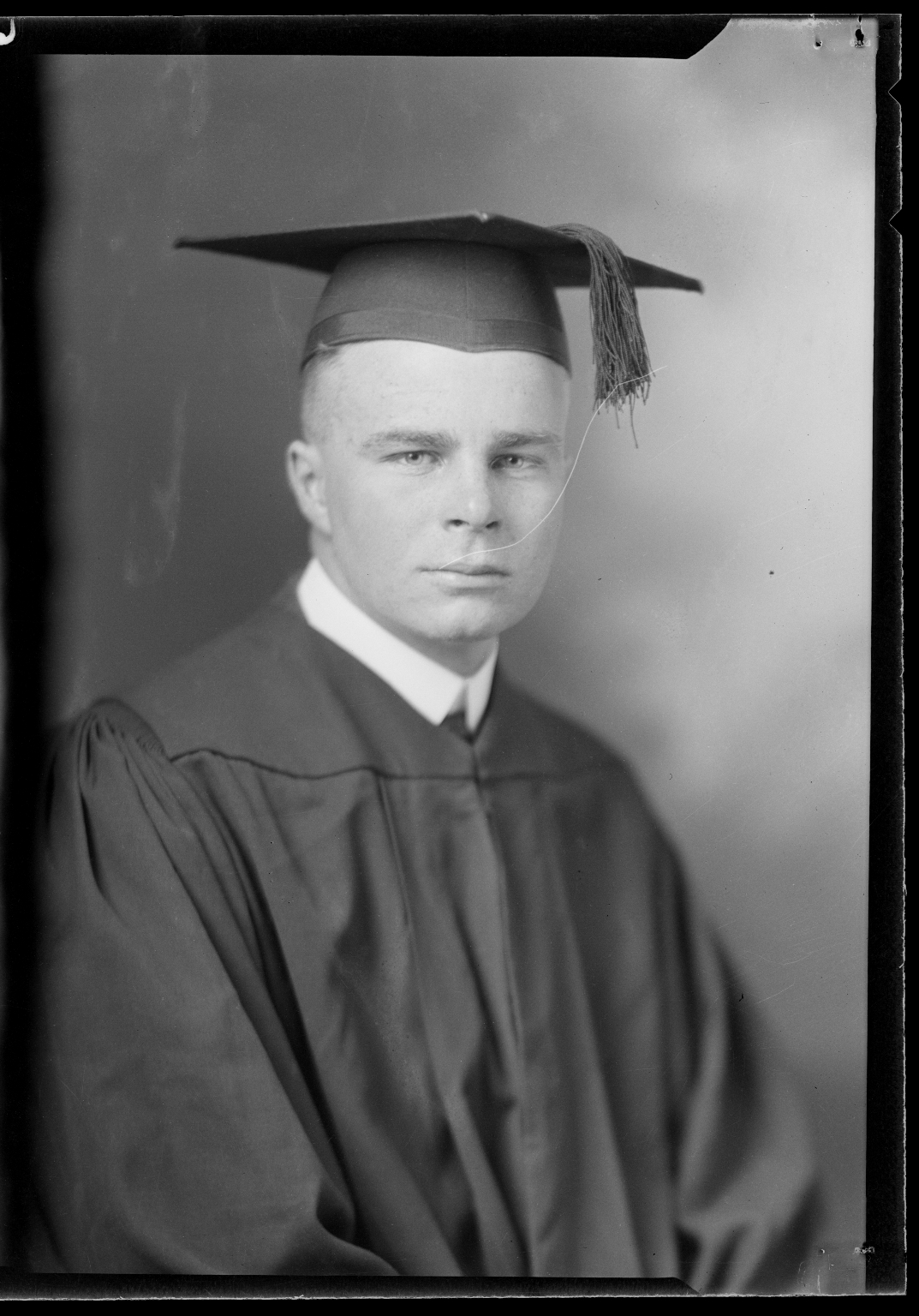 Portraits of K. Burghardt