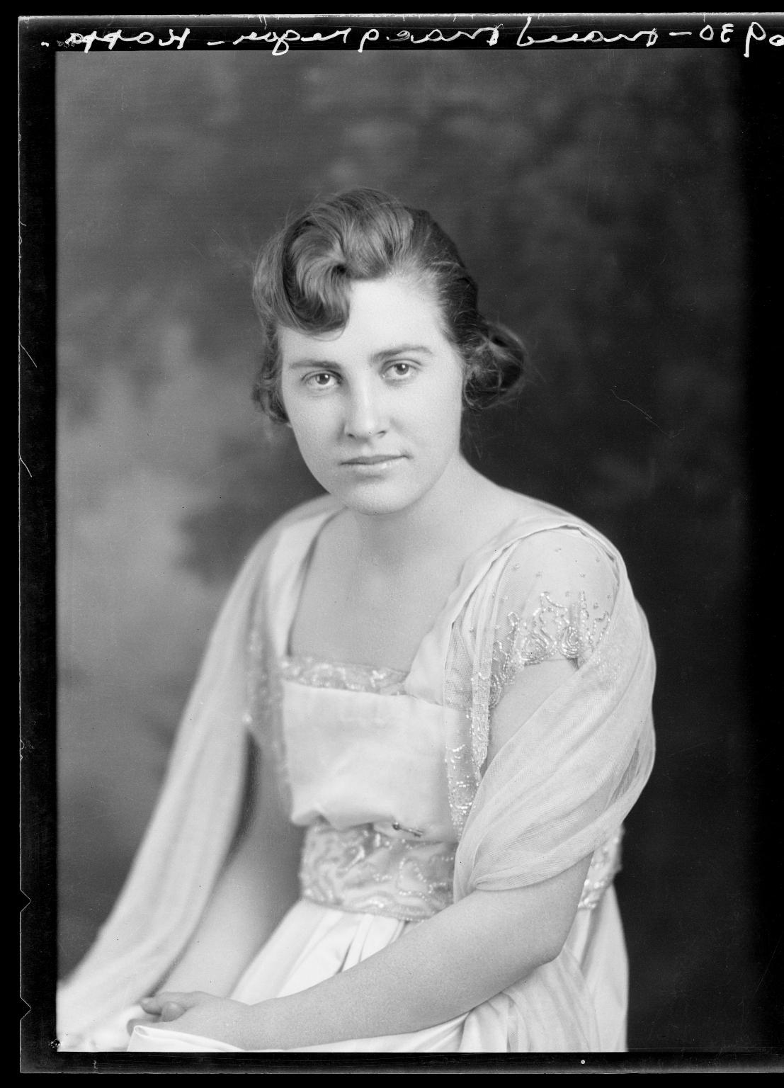 Portraits of Maud MacGregor