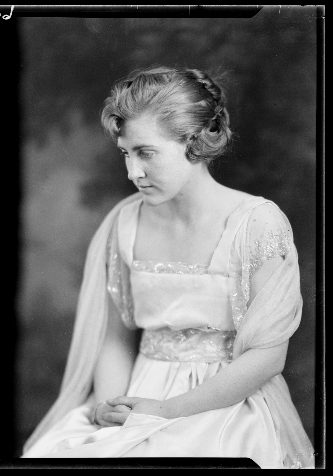 Portraits of Maud MacGregor