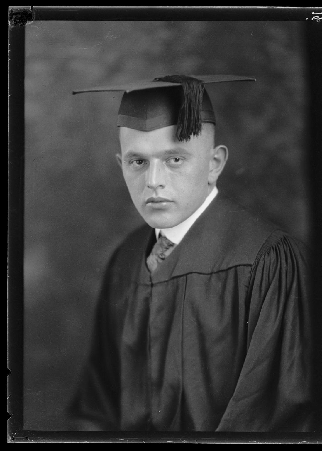 Portraits of H. L. Hinkley