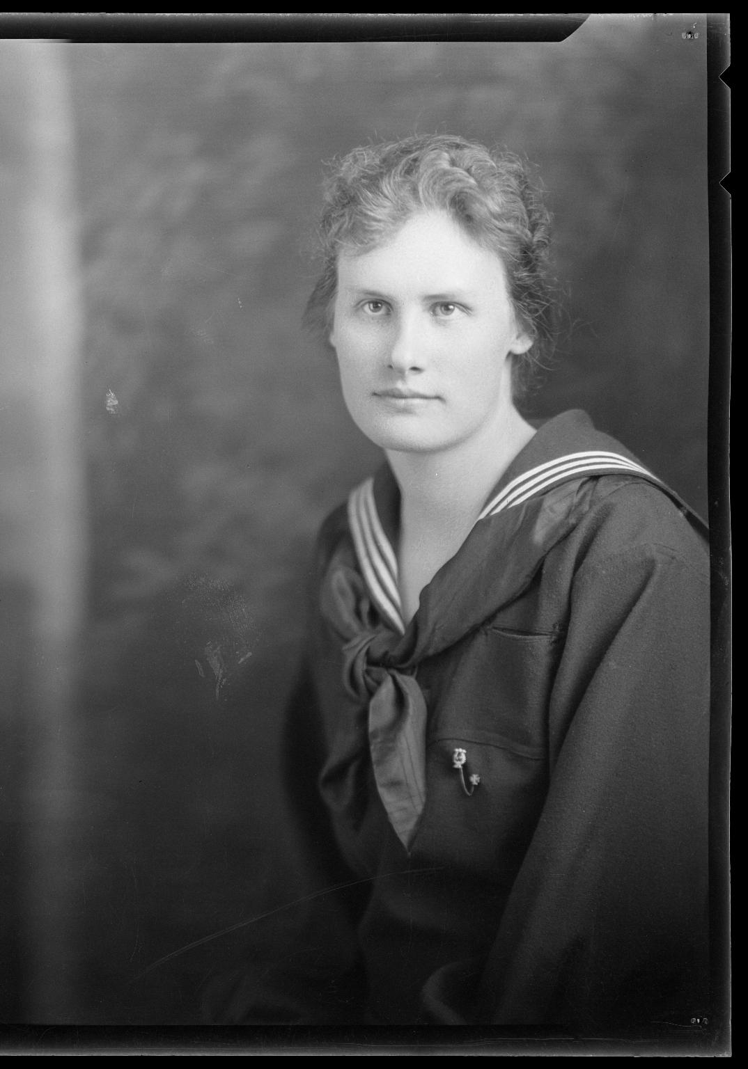 Portraits of Helen Duggan