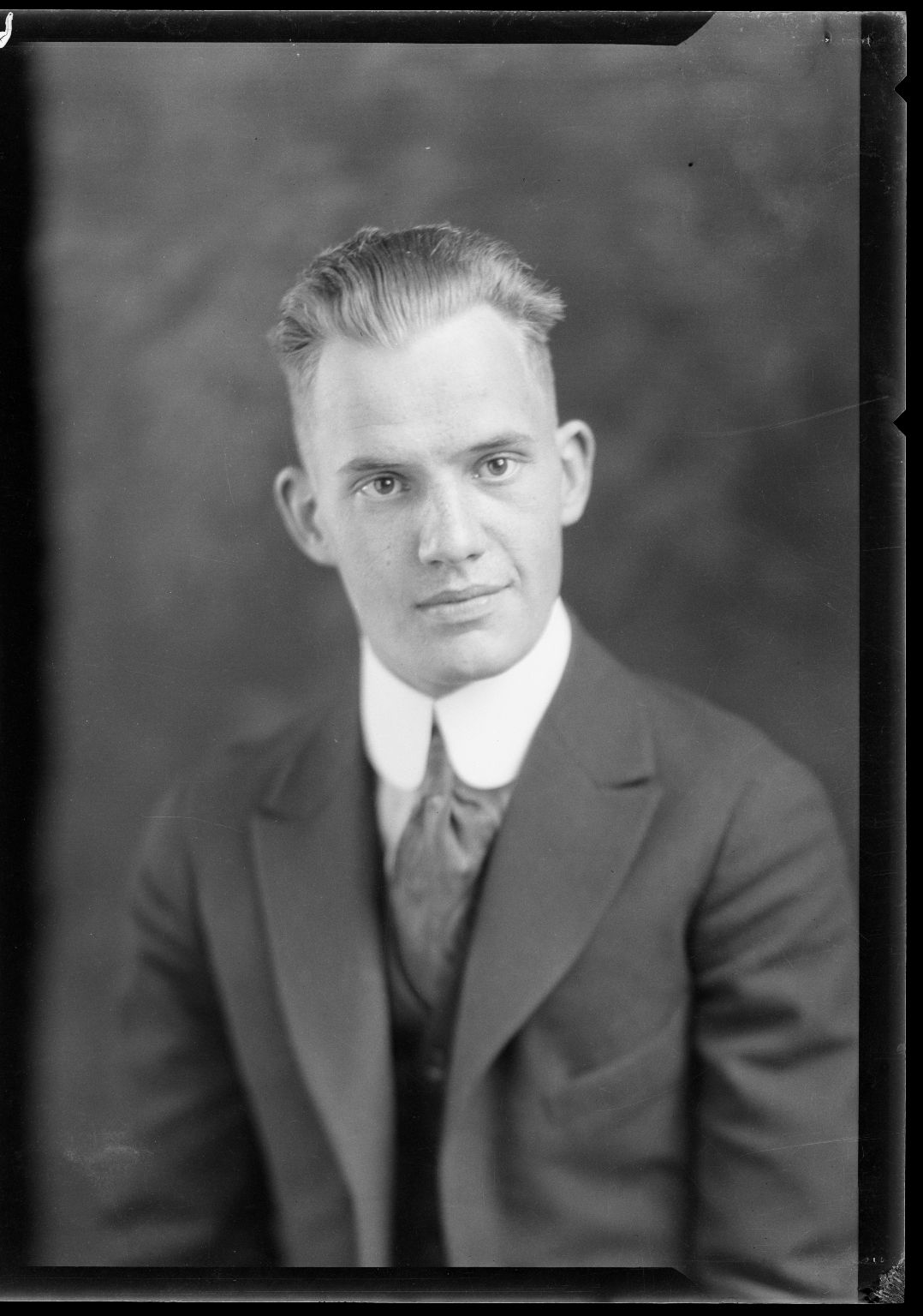 Portraits of R. E. Downing