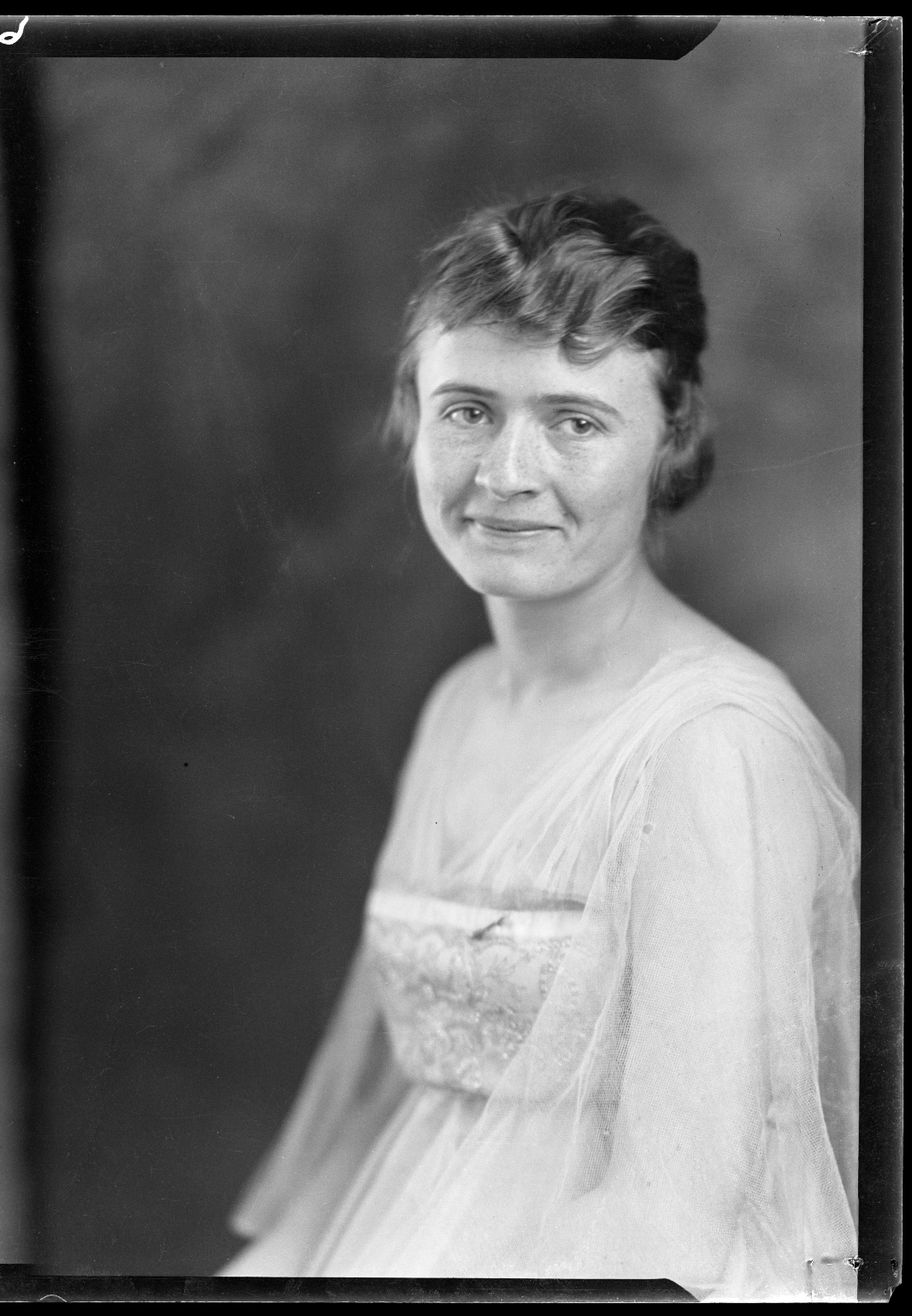 Portraits of Dorothy Shoaf
