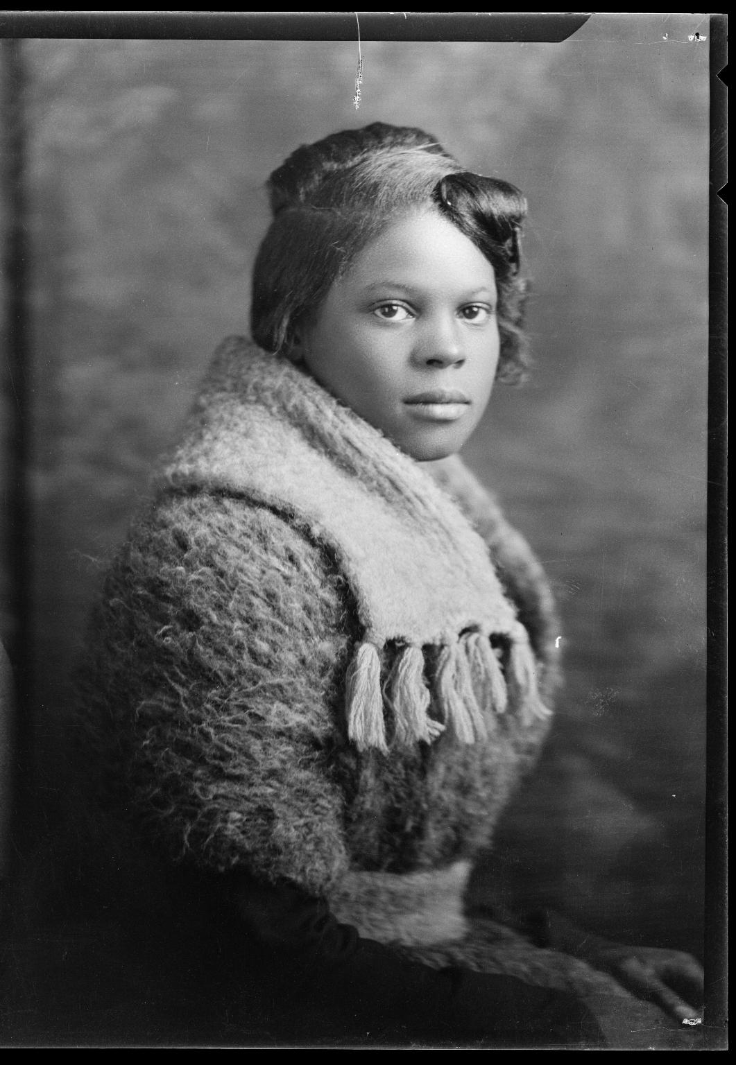 Portraits of Dorsey Cravens