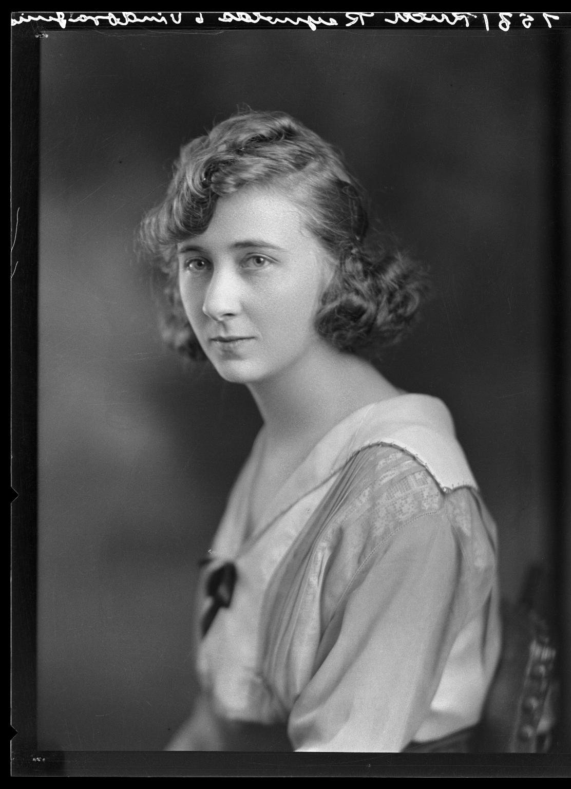 Portraits of Ruth Reynolds