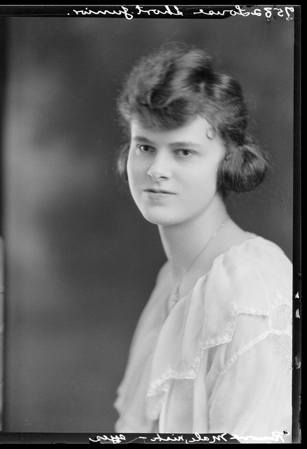 Portraits of Louise Short