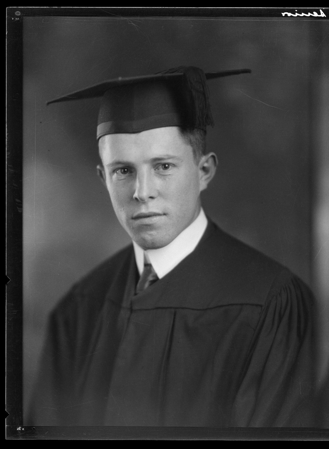 Portraits of F. P. Kerr