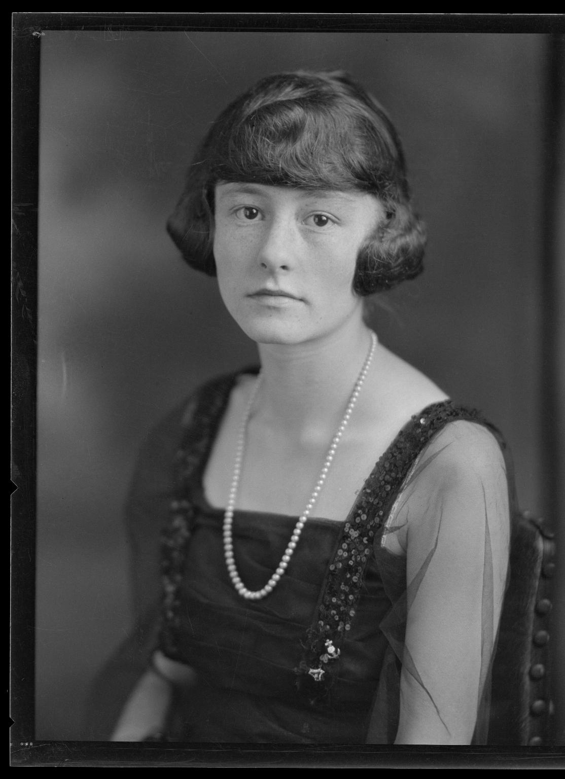 Portraits of Isabelle Dodge