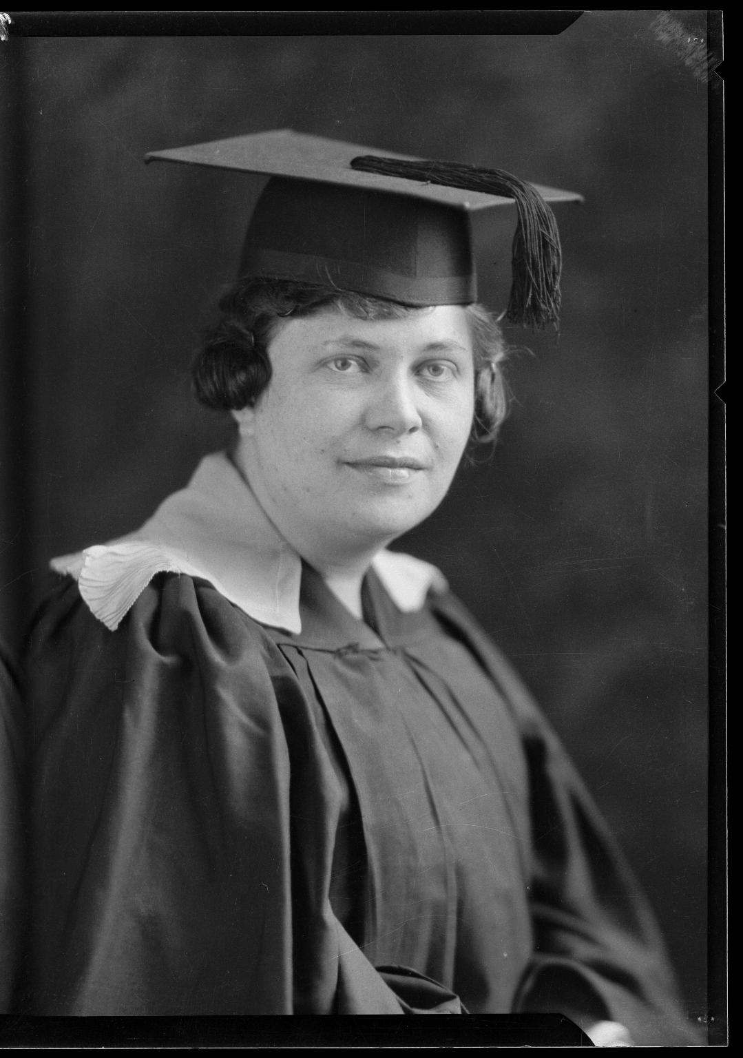 Portraits of Grace Hawkyard