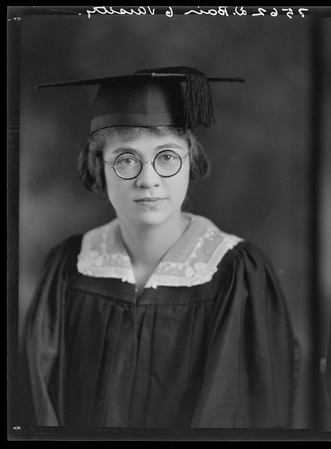 Portraits of Dorothy Bair
