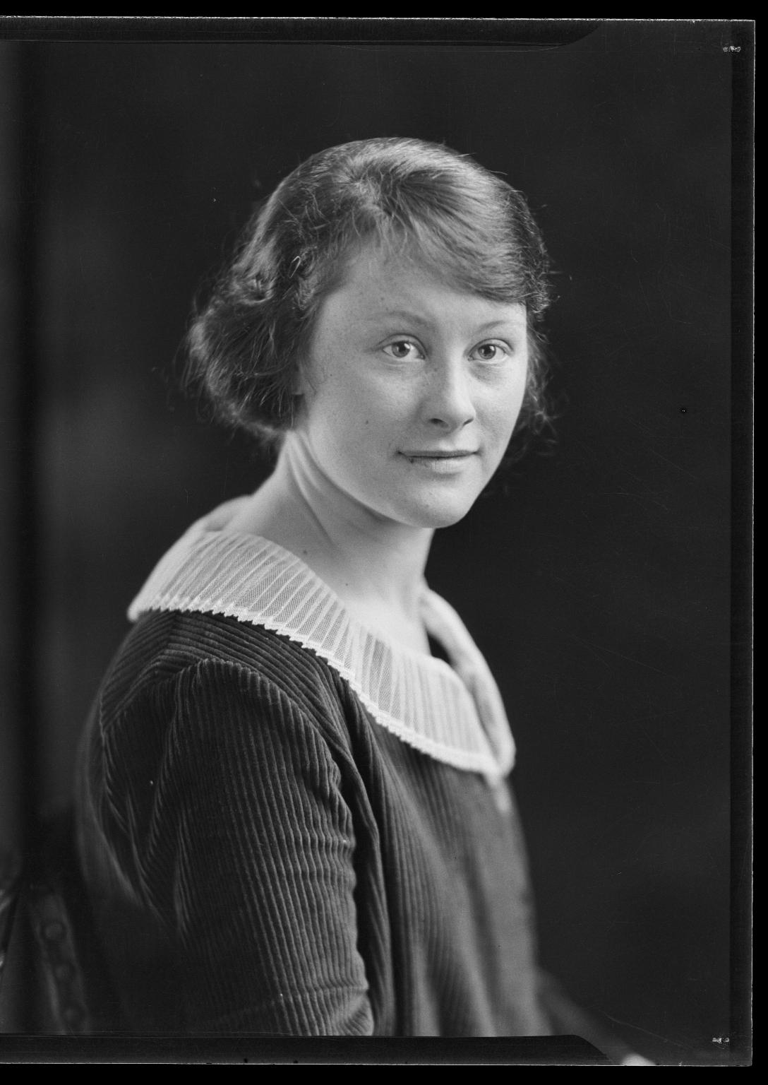 Portraits of Georgia Anderson