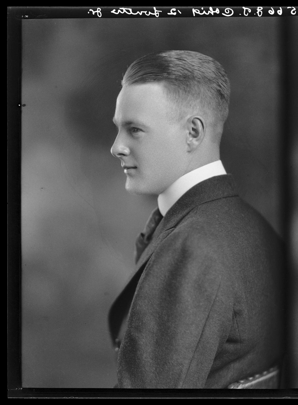 Portraits of J. T. Cohig
