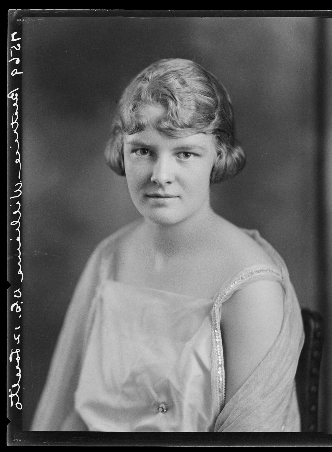 Portraits of Beatrice Williams