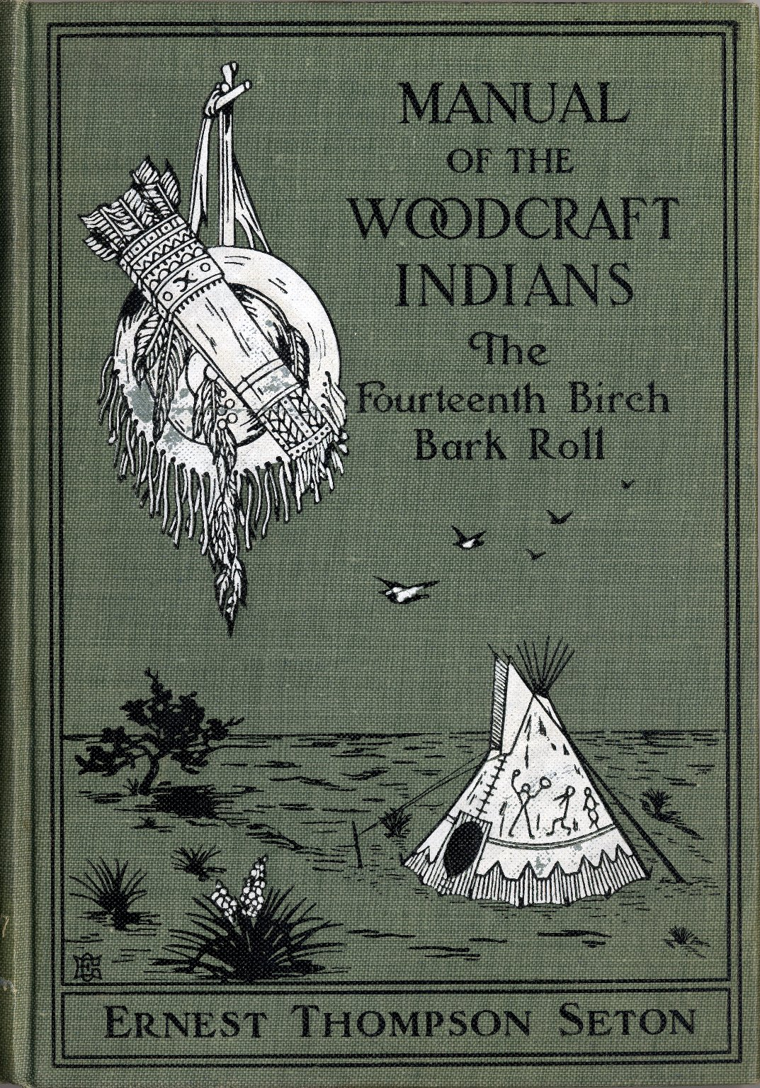 Manual of the Woodcraft Indians