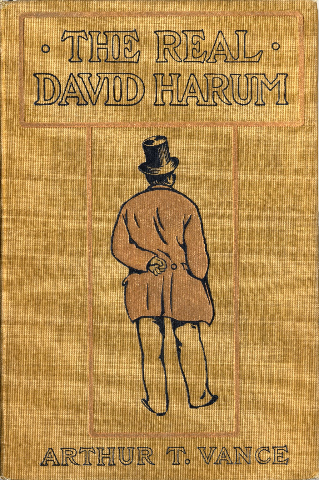 The real David Harum