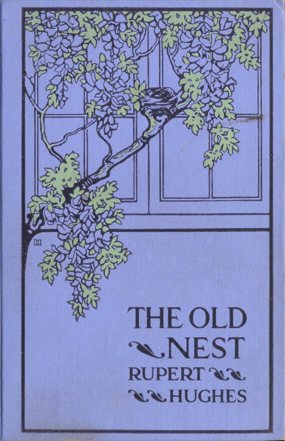 The old nest