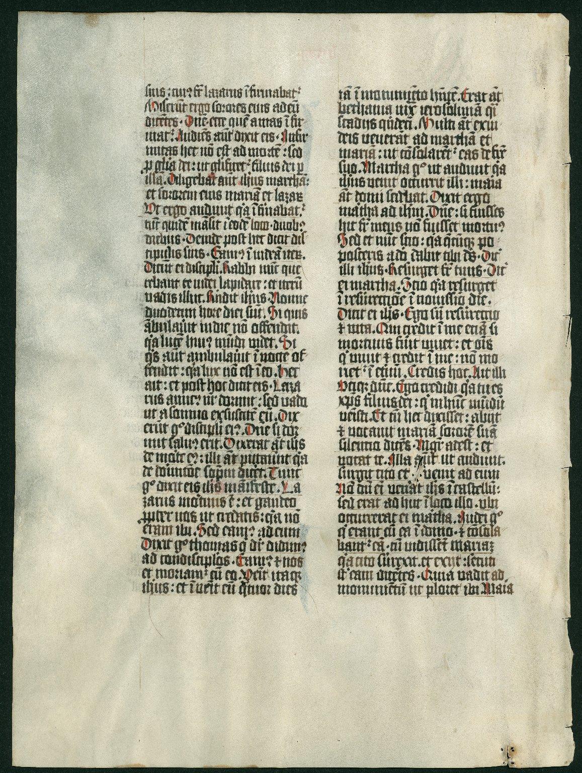 Missal. Germany