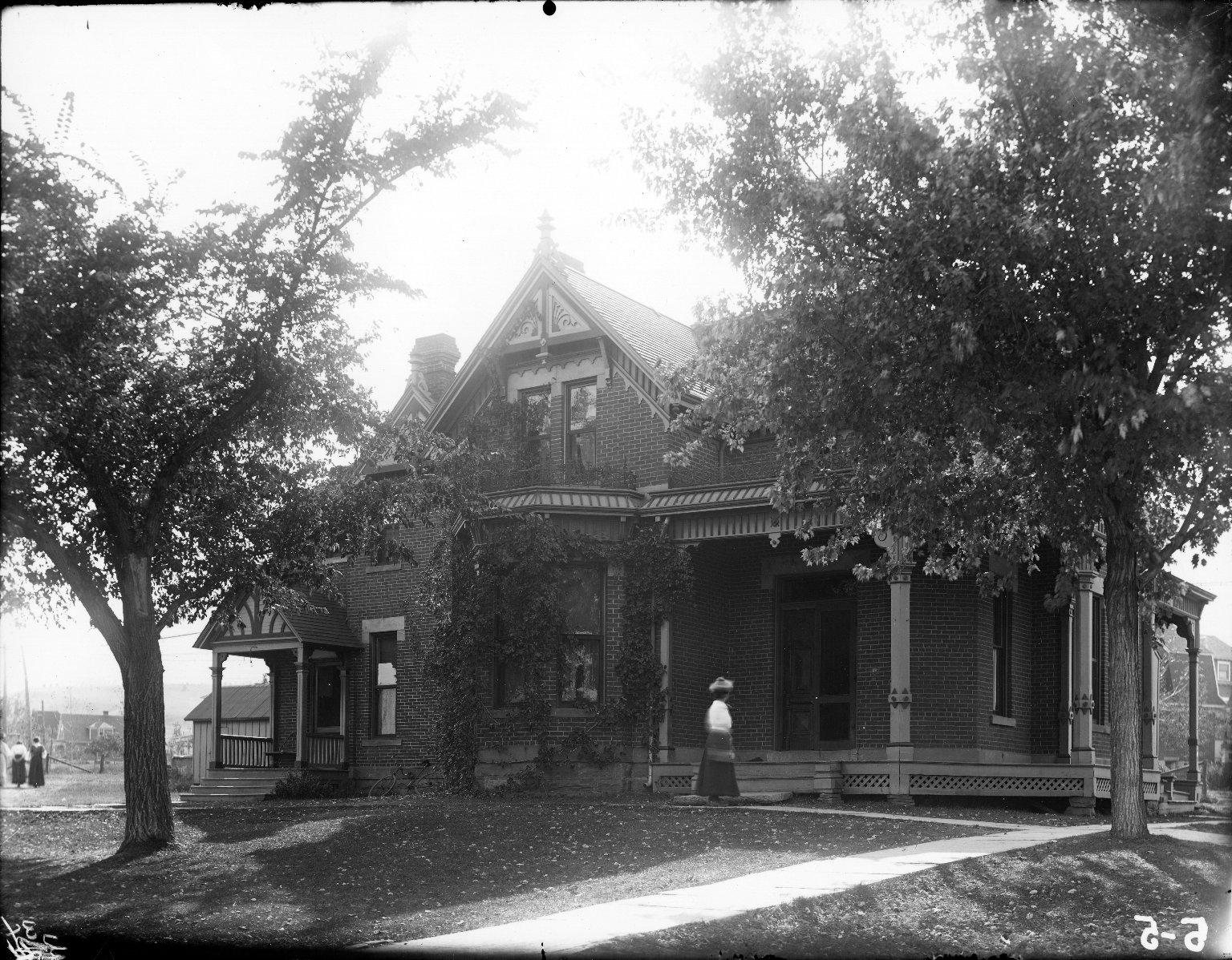 Cottage No. 1 '07