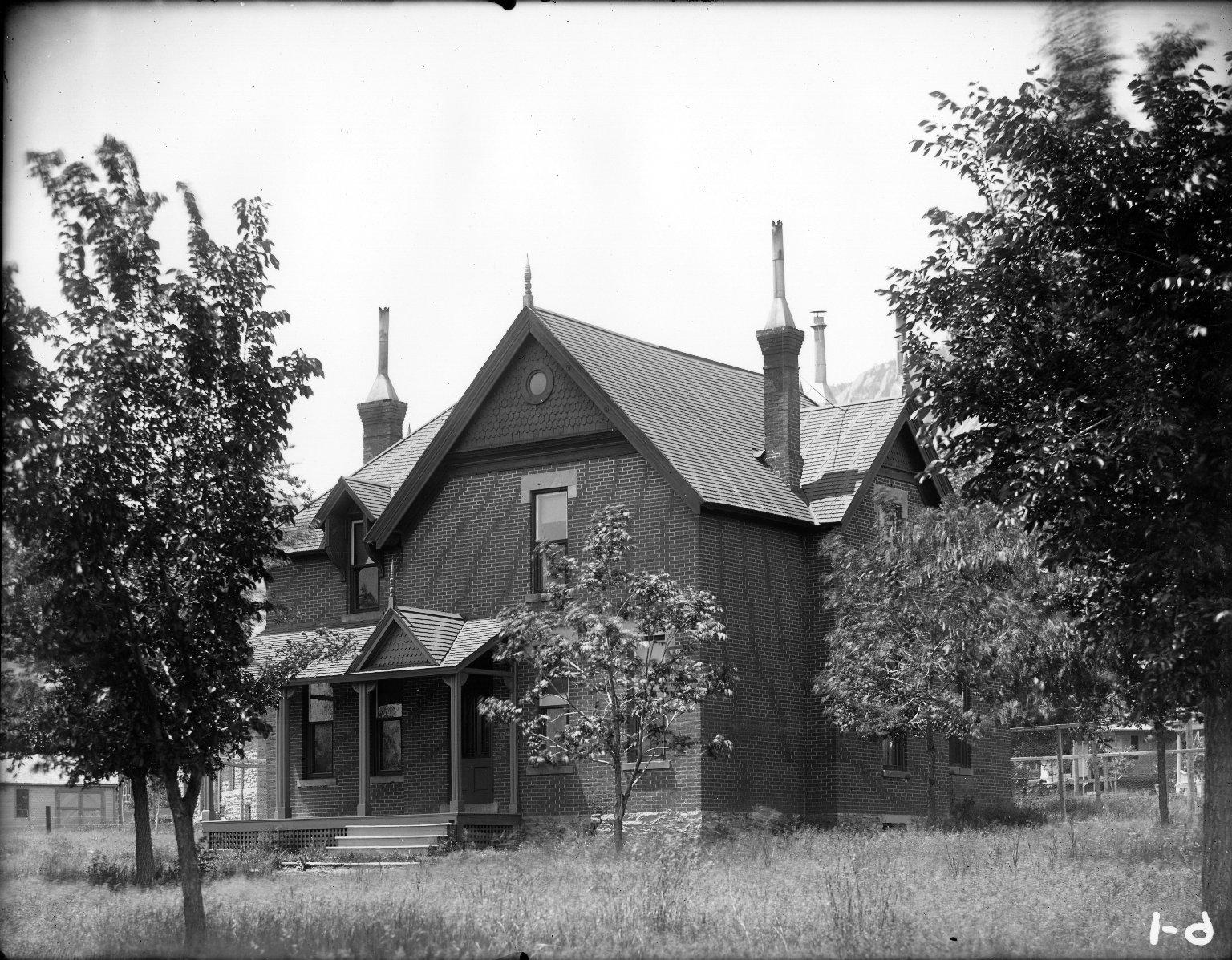 Cottage No. 2 '03 A