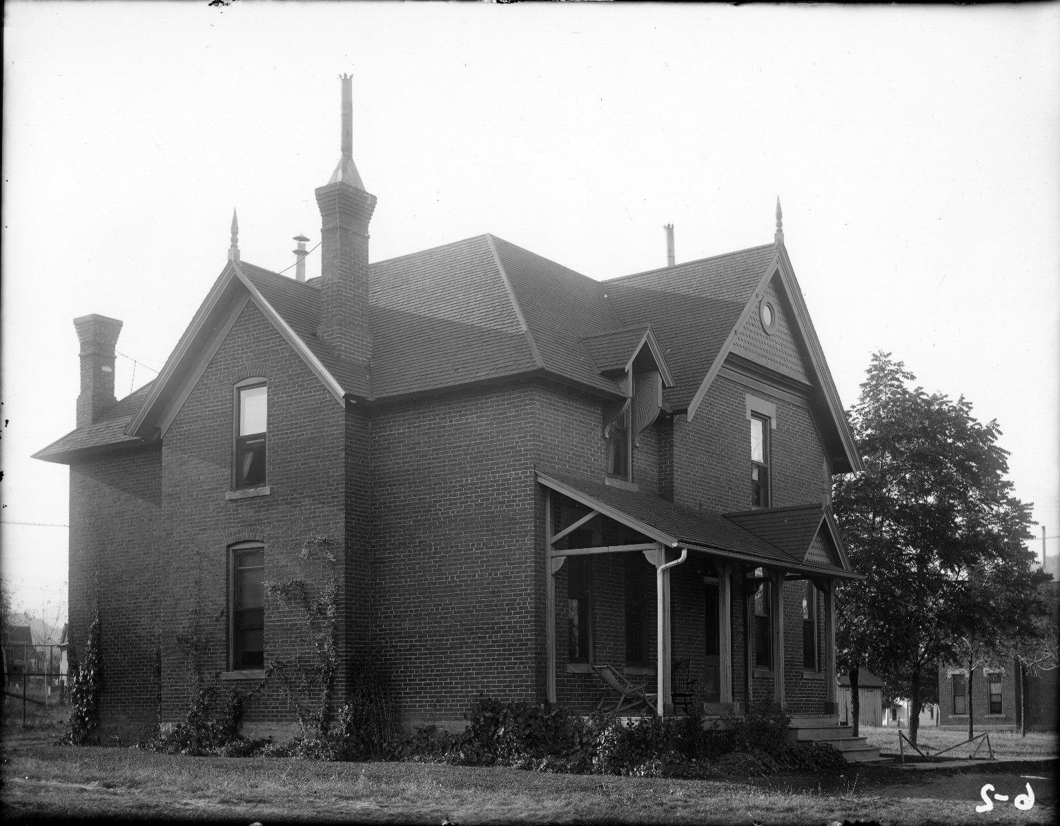 Cottage No. 2 '07