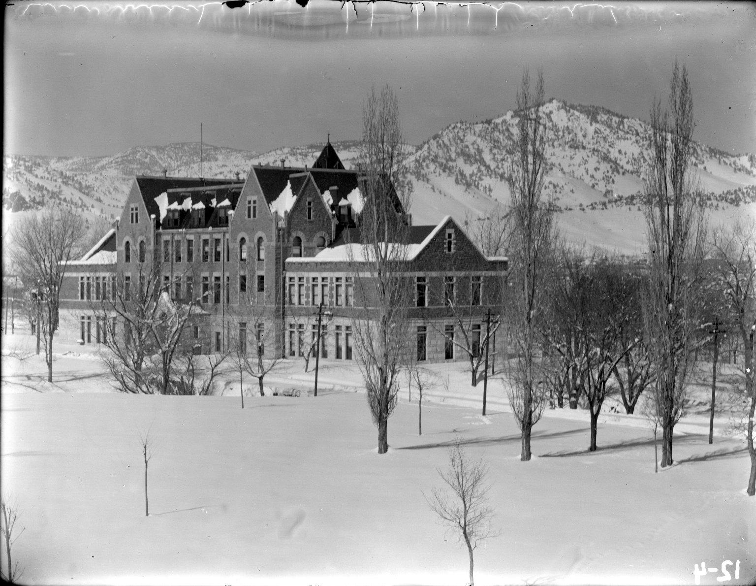 Hale W. Snow