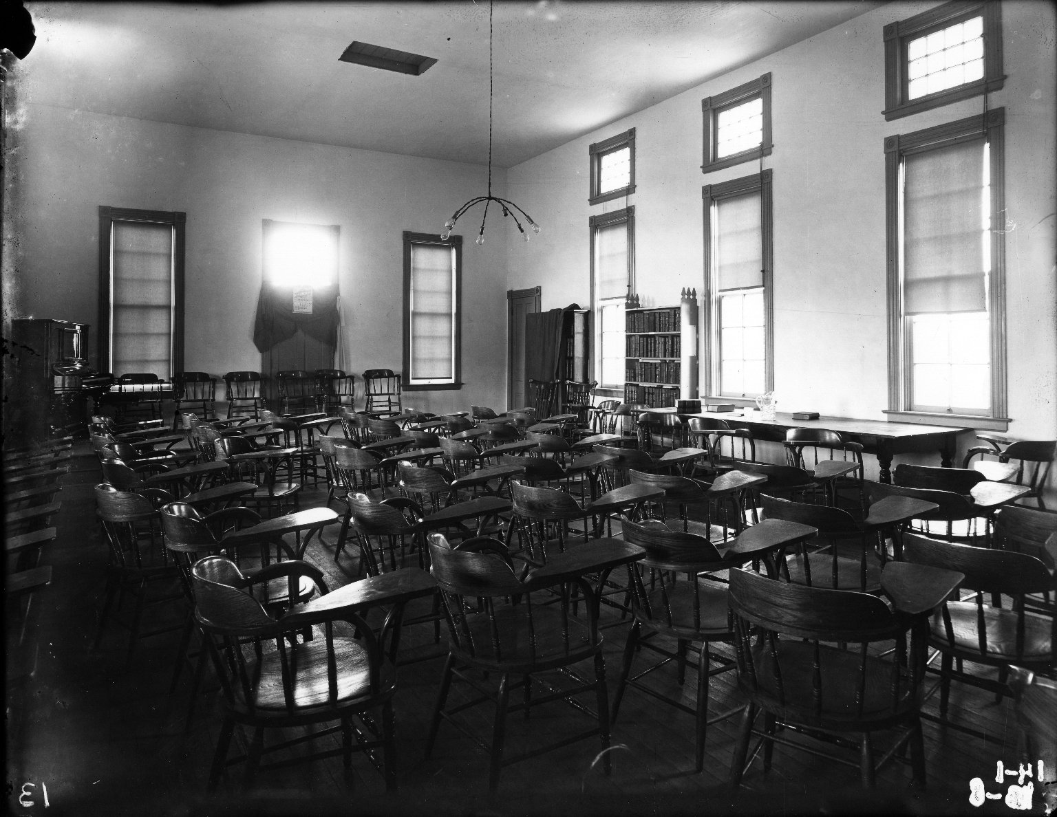 Law Lecture Room